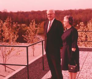 A. Garrard Macleod and Margaret Macleod