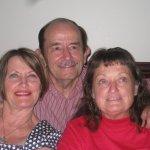 Robyn (McLeod) Logan, Steve Logan, Susan McLeod