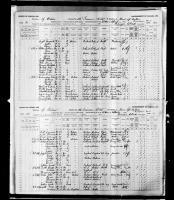 William McLeod 1891 Canada Census