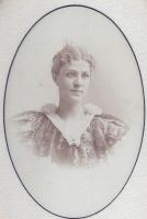 Minnie Eliza Garrard