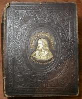Garrard-Gould Bible front cover