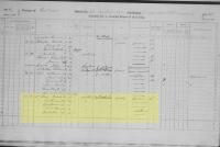 Malcom McLeod (1805) Canada Census 1871
