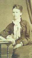 Mary McLeod 1853