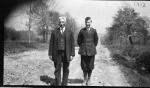 Henry Harrison Garrard (left) Unknown