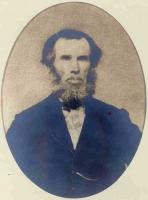 John McLeod, 1807-1868