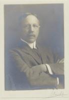 James Blair circa 1910 husband of Katherine (Katie) McLeod