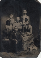 Mary McLeod, George Duncan McLeod and others